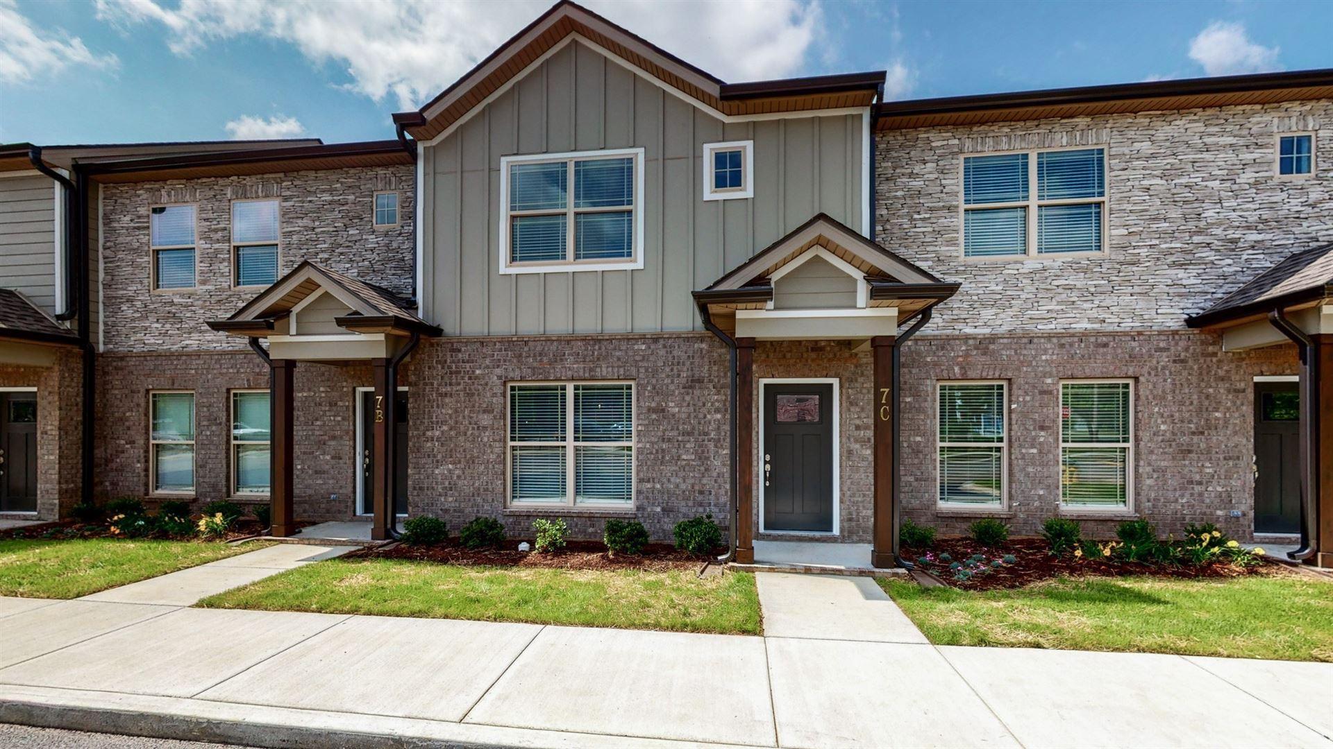 555 Gresham Ln #5A, Murfreesboro, TN 37129 - MLS#: 2202573