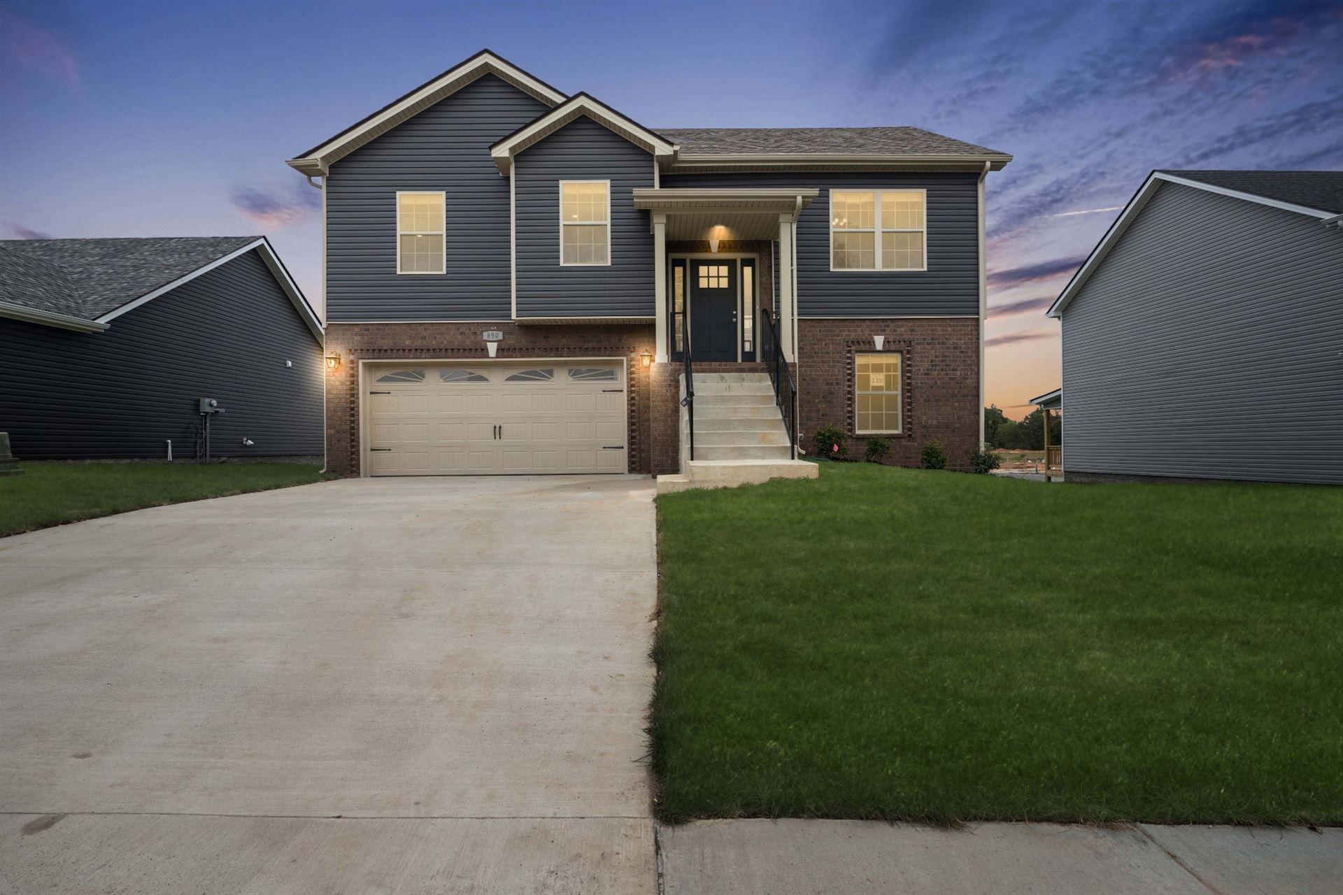 139 Irish Hills, Clarksville, TN 37042 - MLS#: 2264573