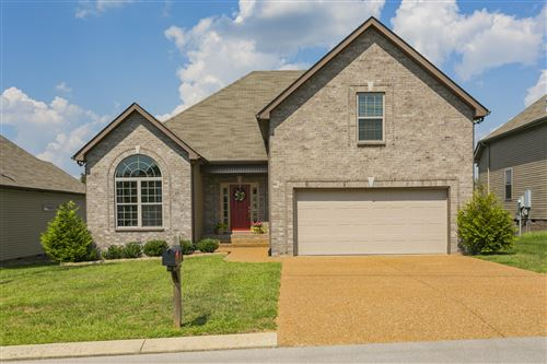 Photo of 7013 Nickalus Way, Spring Hill, TN 37174 (MLS # 2073574)