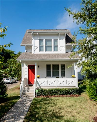 Photo of 606 Neill Avenue, Nashville, TN 37206 (MLS # 2088574)