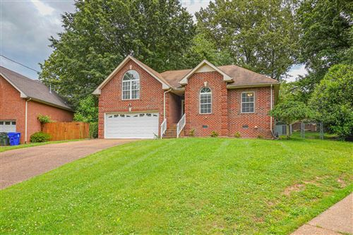 Photo of 103 Blackfoot Ct, White House, TN 37188 (MLS # 2153574)