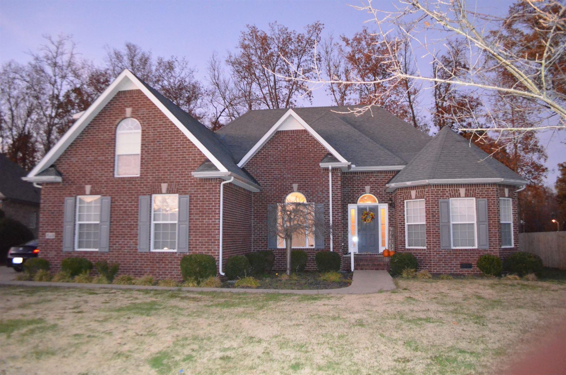 4708 Smitty Dr, Murfreesboro, TN 37128 - MLS#: 2208574