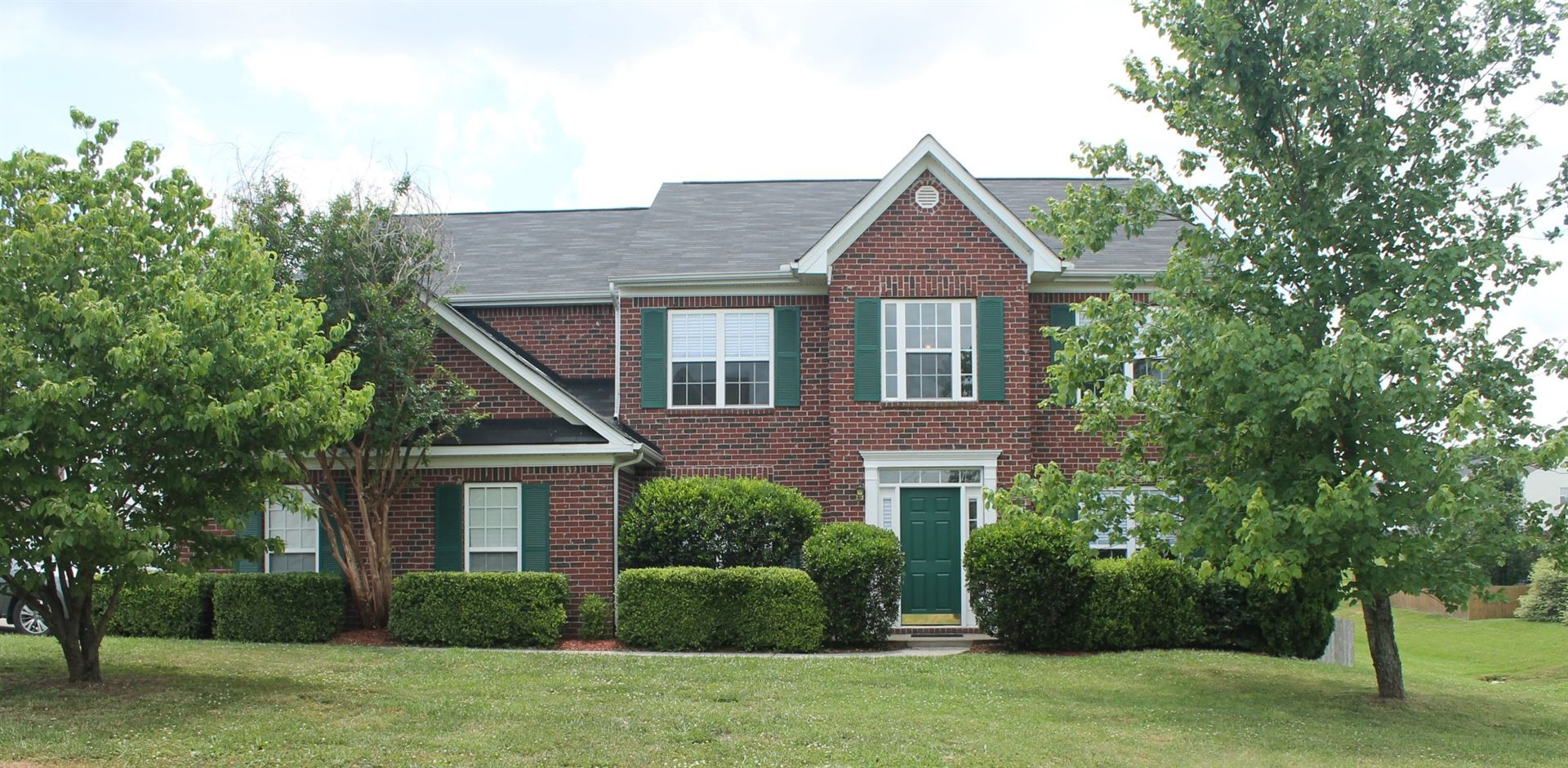 Photo of 4000 Cadence Dr, Spring Hill, TN 37174 (MLS # 2260574)