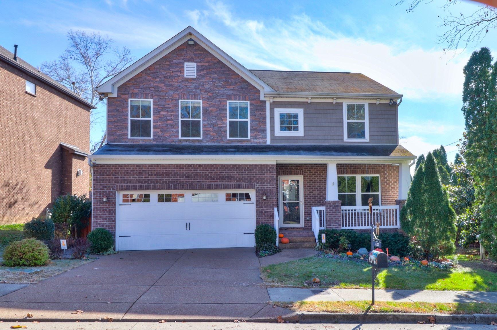 6700 Autumn Oaks Dr, Brentwood, TN 37027 - MLS#: 2211575