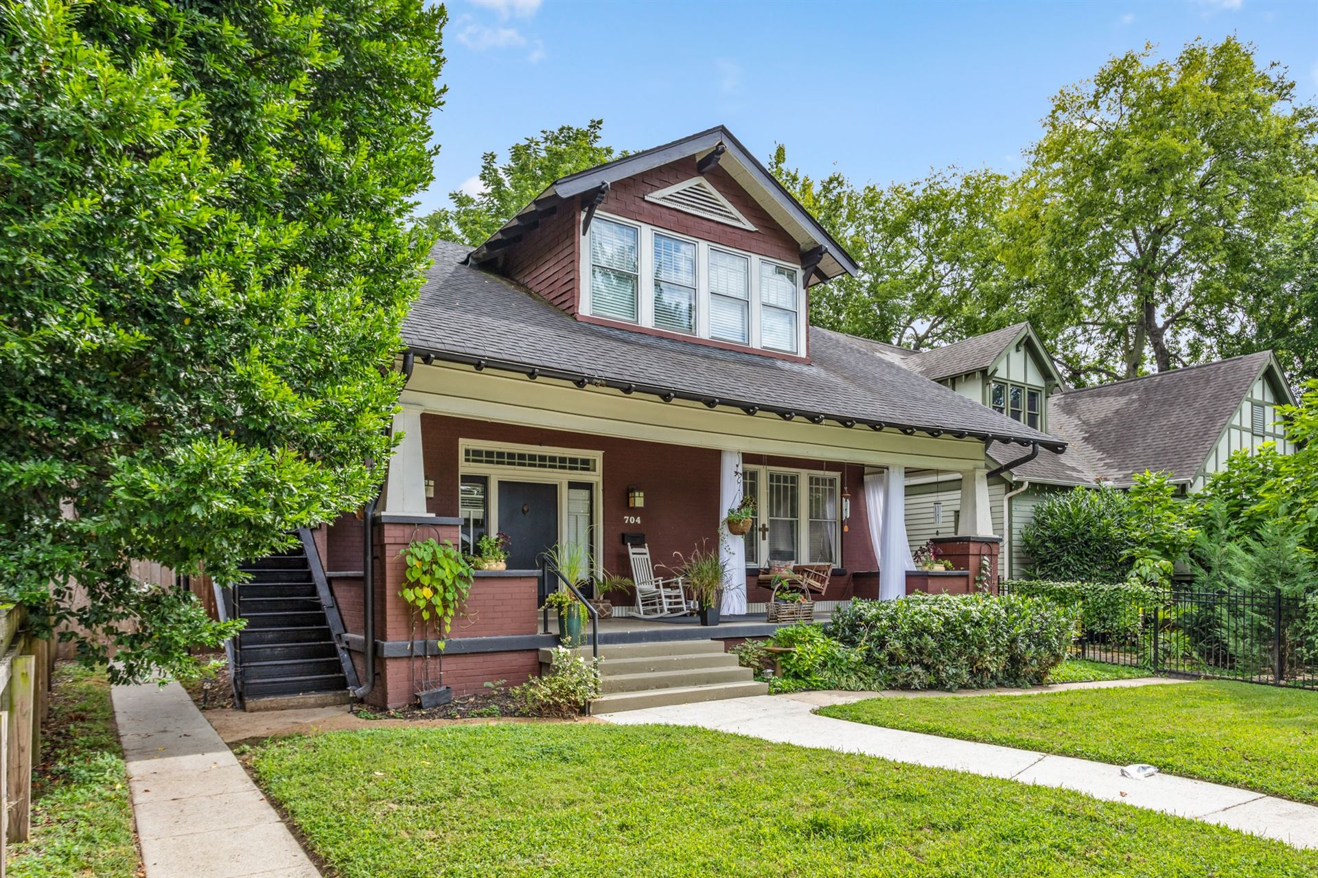 704 Shelby Ave, Nashville, TN 37206 - MLS#: 2224575