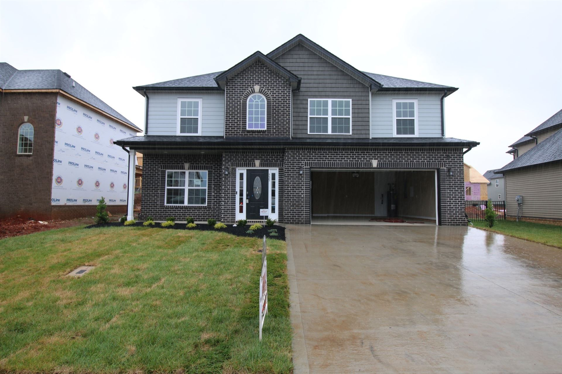 182 Charleston Oaks Reserves, Clarksville, TN 37042 - MLS#: 2234575