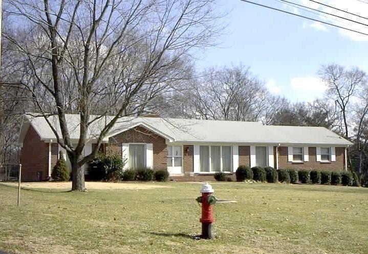 5312 Overton Rd, Nashville, TN 37220 - MLS#: 2238575