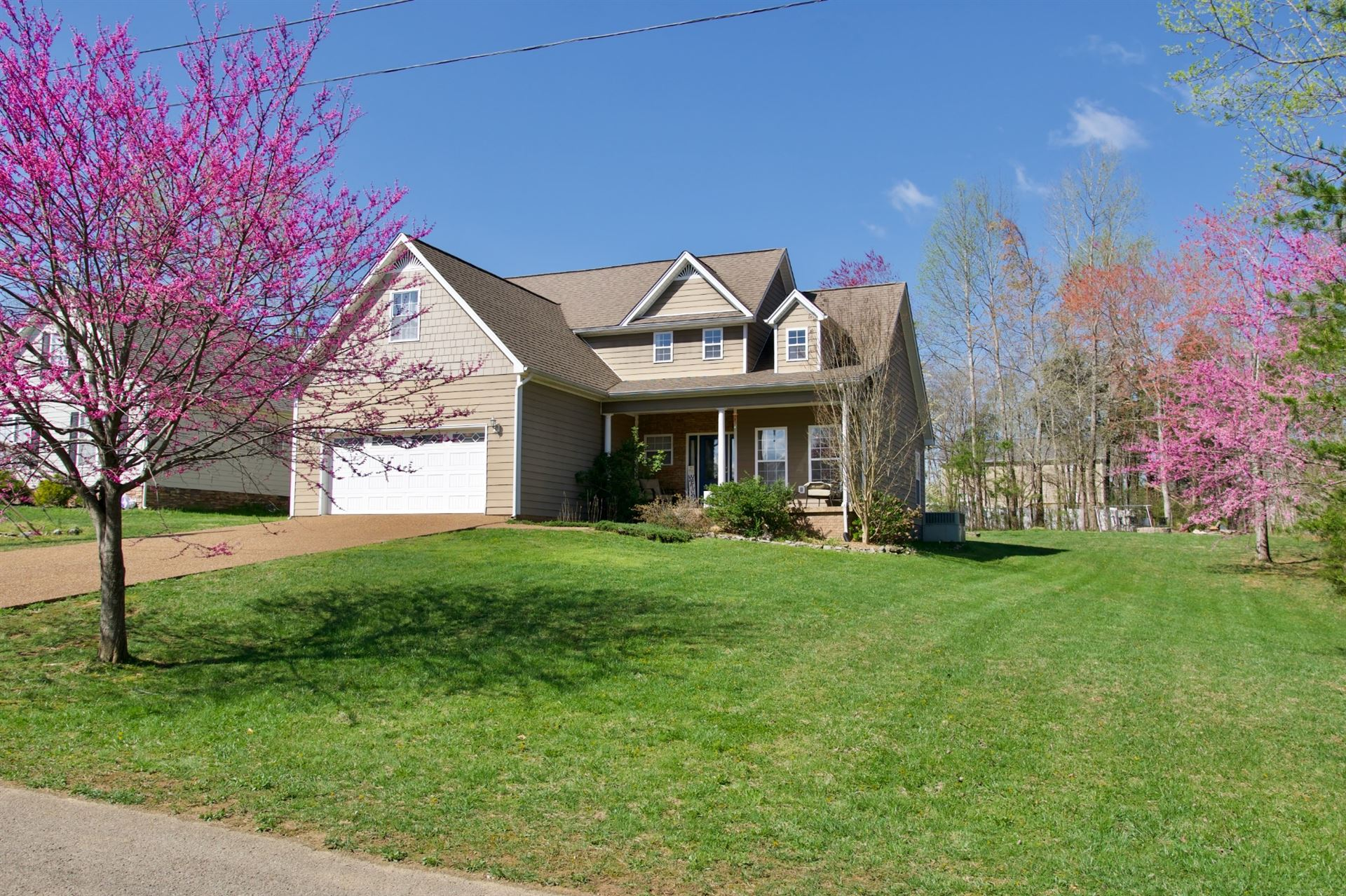 4950 Curtis Dr, Cookeville, TN 38506 - MLS#: 2241575