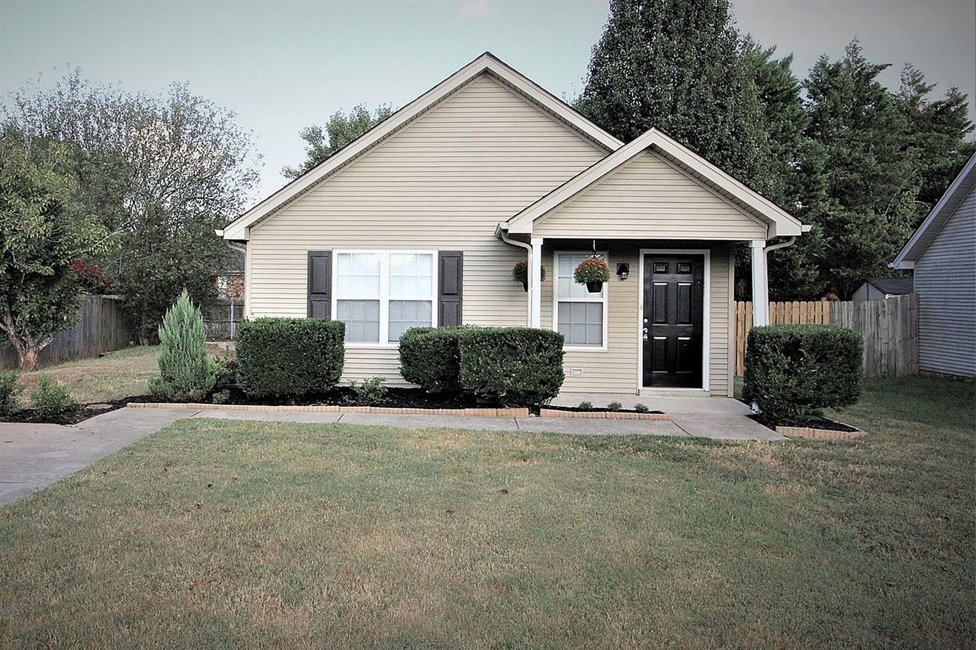 2723 Windwalker Ct, Murfreesboro, TN 37128 - MLS#: 2199576