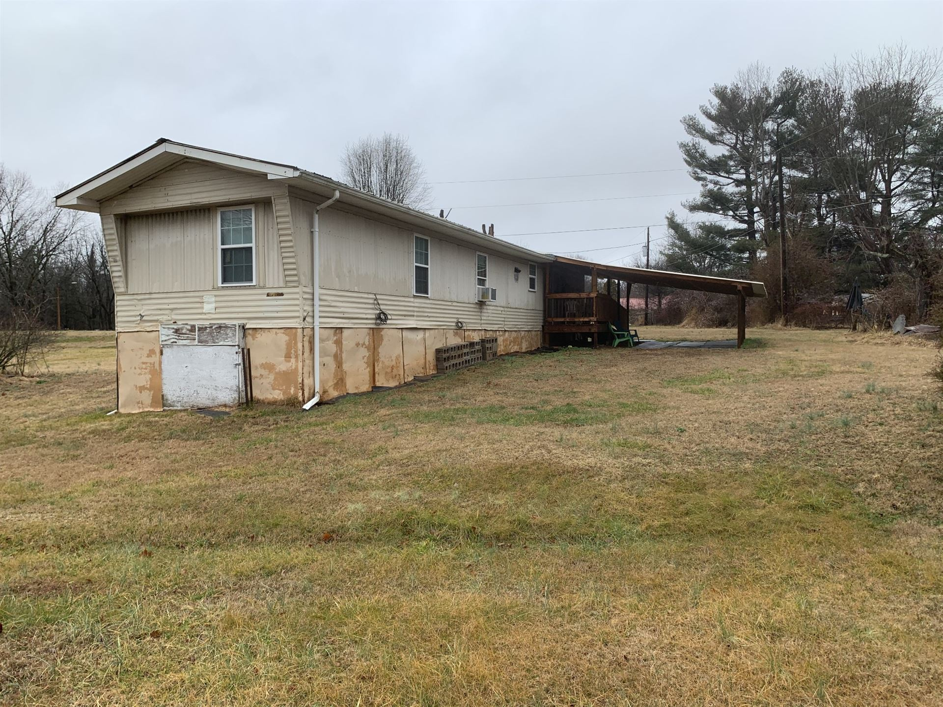 101 Berne Cir, Oak Grove, KY 42262 - MLS#: 2225576