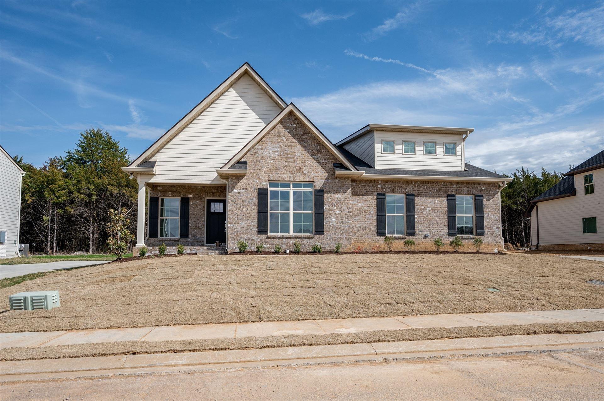 Photo of 0 Sandstone Circle, Murfreesboro, TN 37130 (MLS # 2253576)