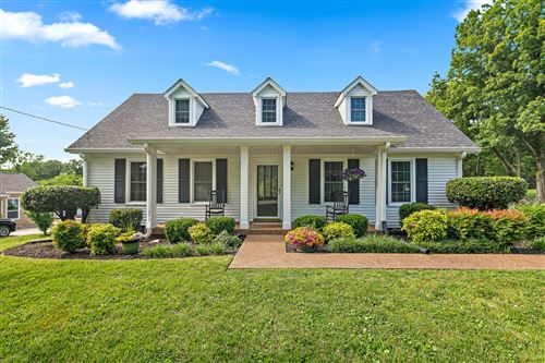 Photo of 1207 Countryside Dr, Nolensville, TN 37135 (MLS # 2154577)