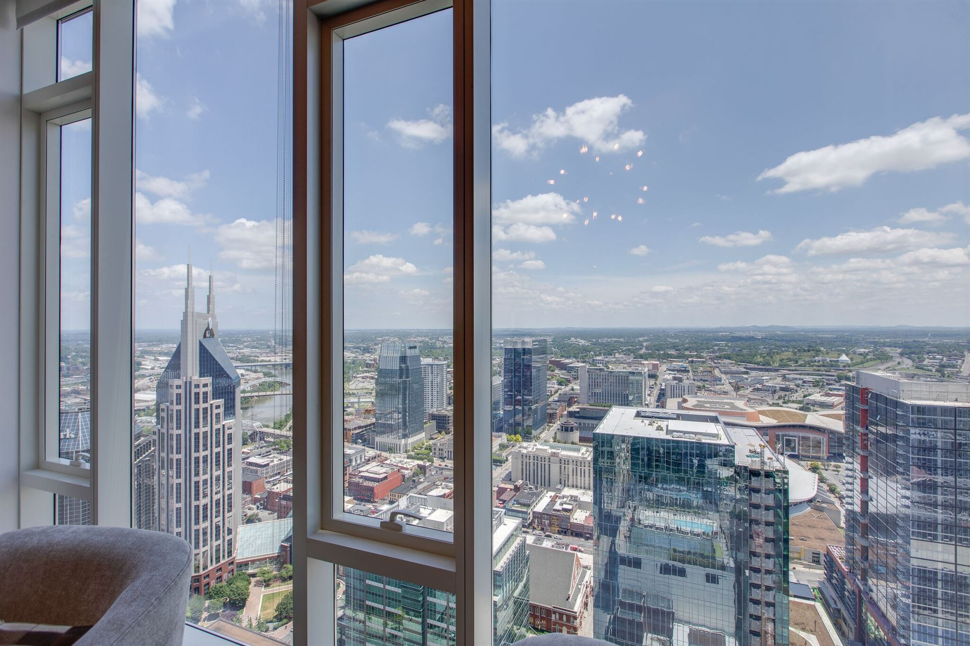 515 Church St #3806, Nashville, TN 37219 - MLS#: 2191577