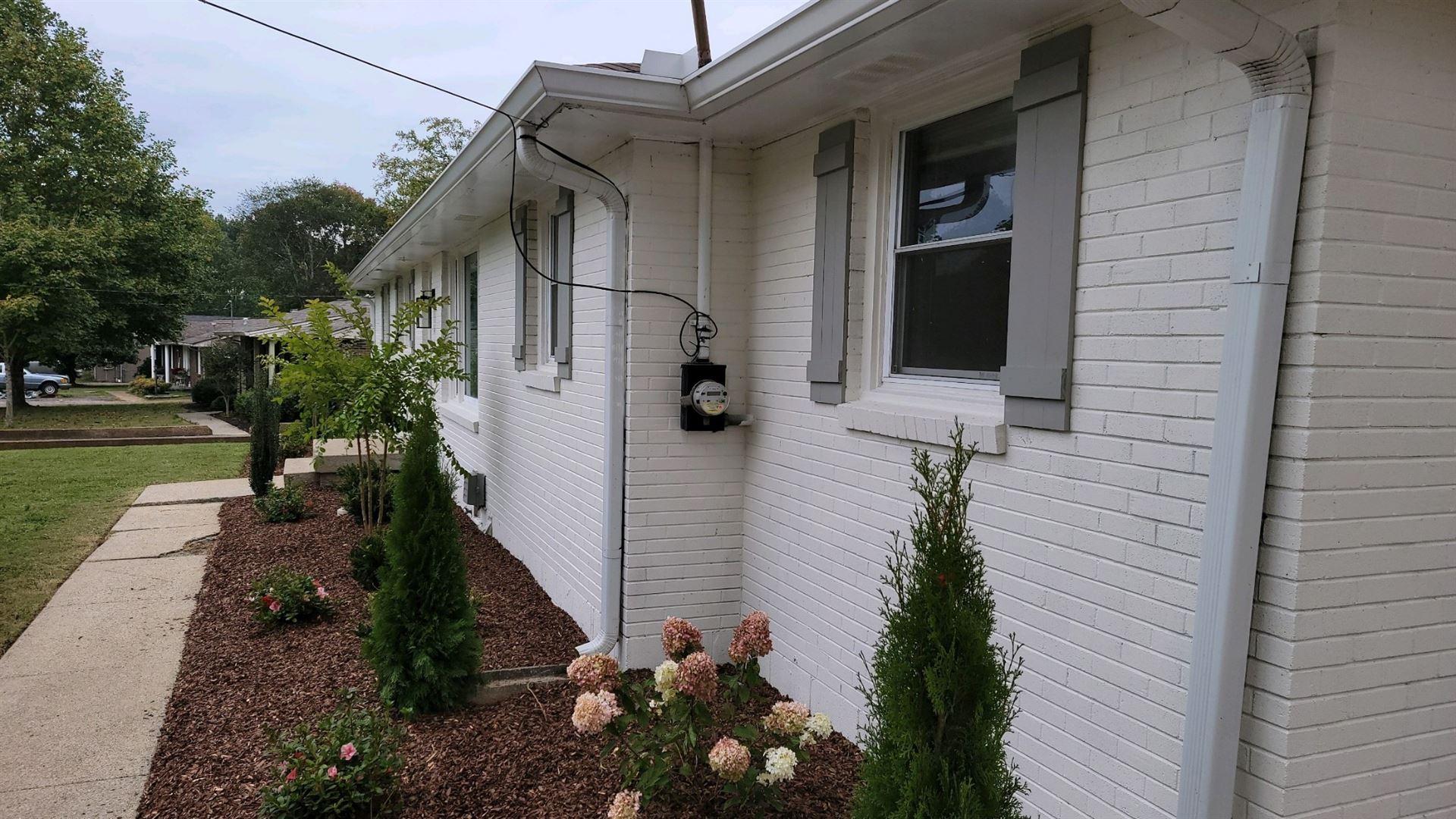 109 Shirley Dr, Hendersonville, TN 37075 - MLS#: 2302577