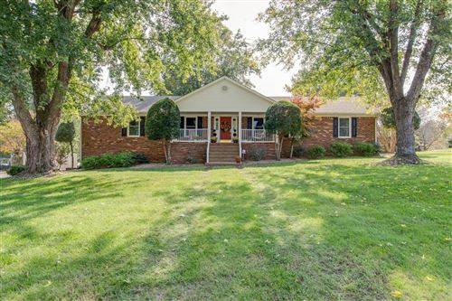 Photo of 1431 Spainwood St, Columbia, TN 38401 (MLS # 2200578)
