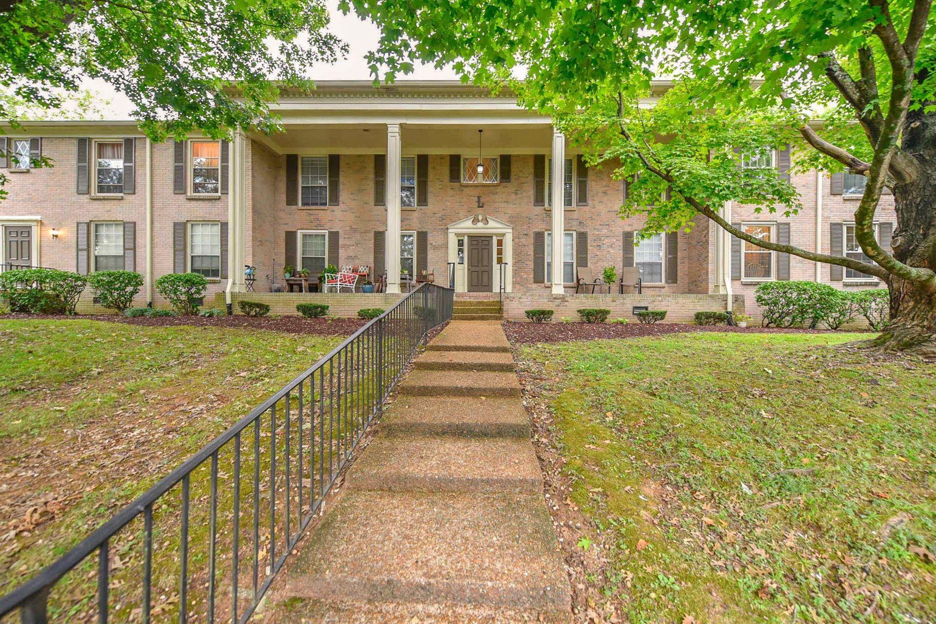 1011 Murfreesboro Rd #L5, Franklin, TN 37064 - MLS#: 2193578