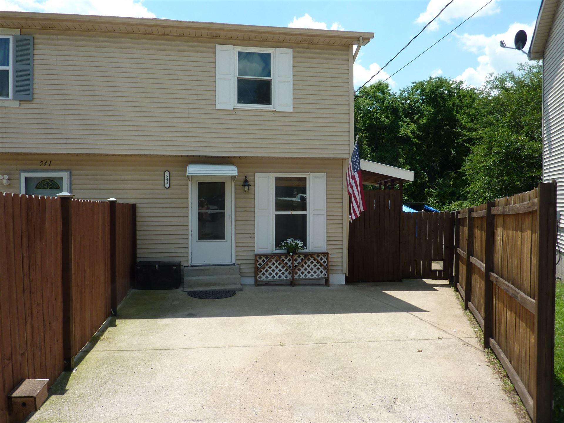 Photo of 543 Drake Ave, Nashville, TN 37211 (MLS # 2263578)