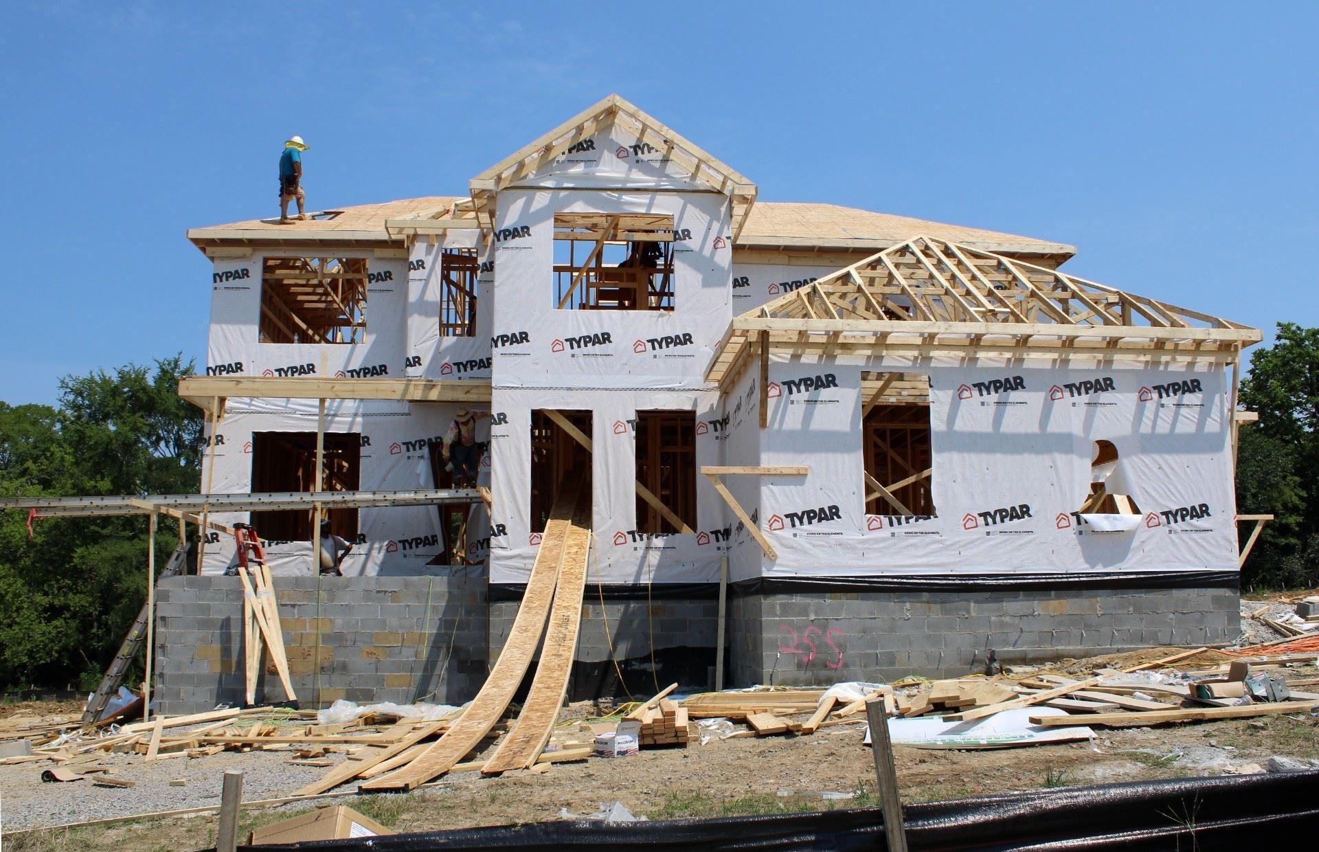 Photo of 3012 Palladian Lane, Nolensville, TN 37135 (MLS # 2288578)