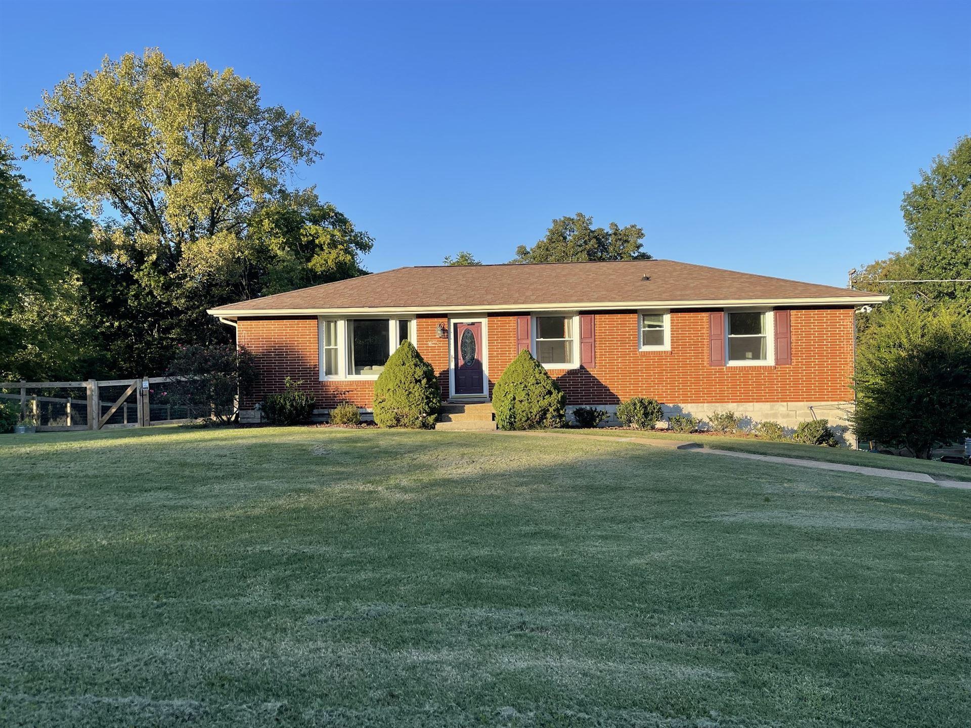 113 Wessington Pl, Hendersonville, TN 37075 - MLS#: 2294578
