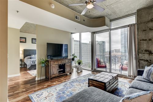 Photo of 301 Demonbreun St #1717, Nashville, TN 37201 (MLS # 2152579)