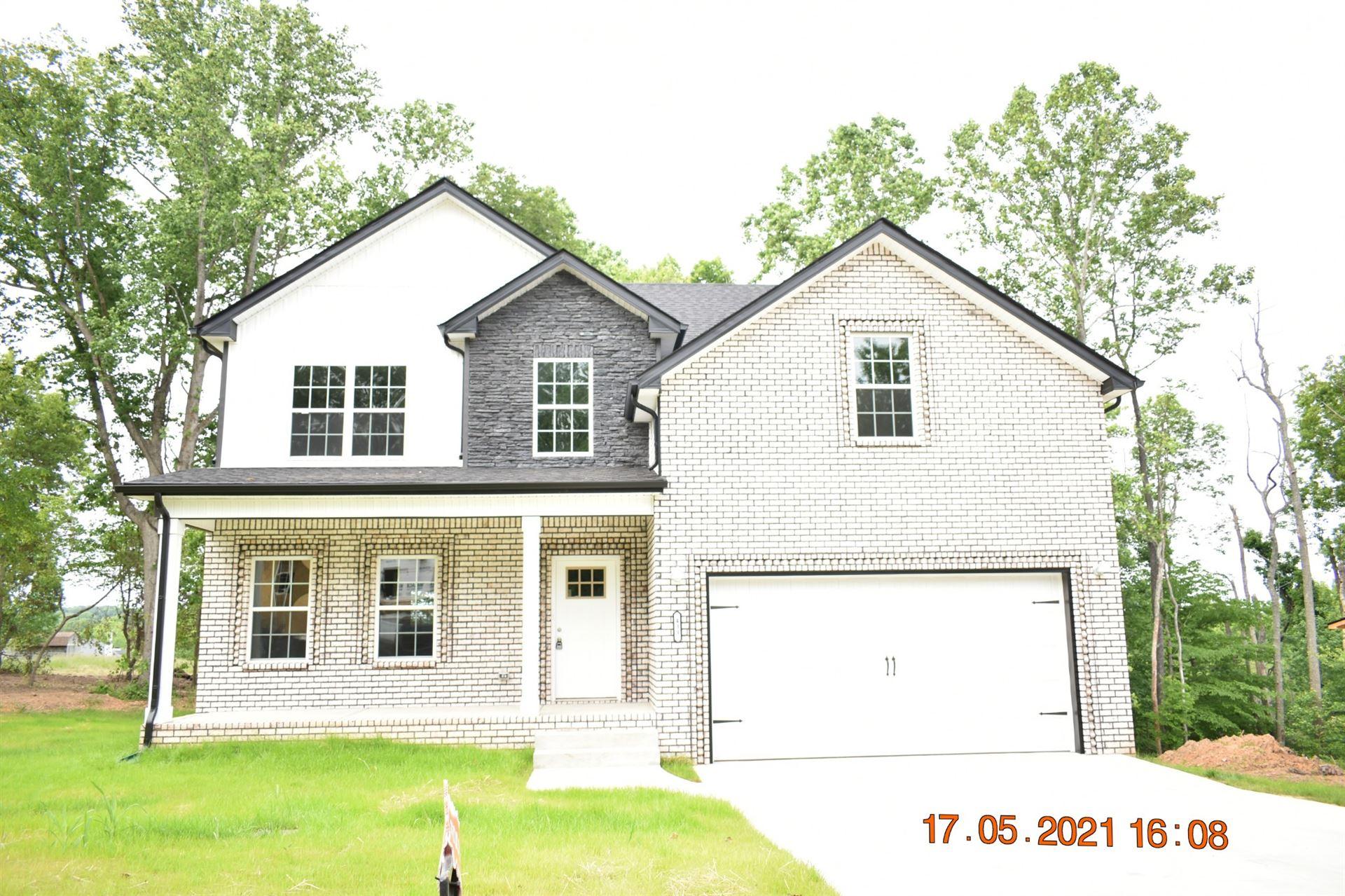 433 Kristie Michelle Ln, Clarksville, TN 37043 - MLS#: 2219579