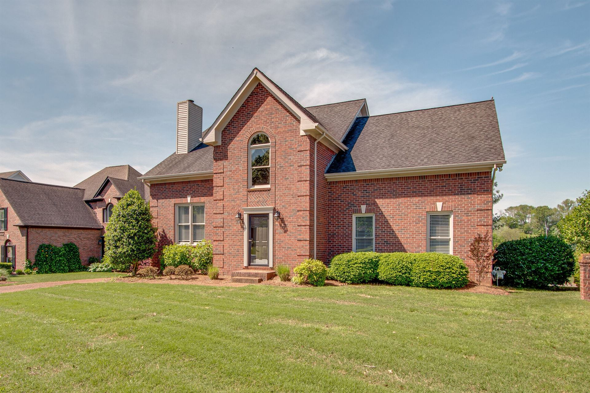 Photo of 922 Riverview Dr, Franklin, TN 37064 (MLS # 2253579)