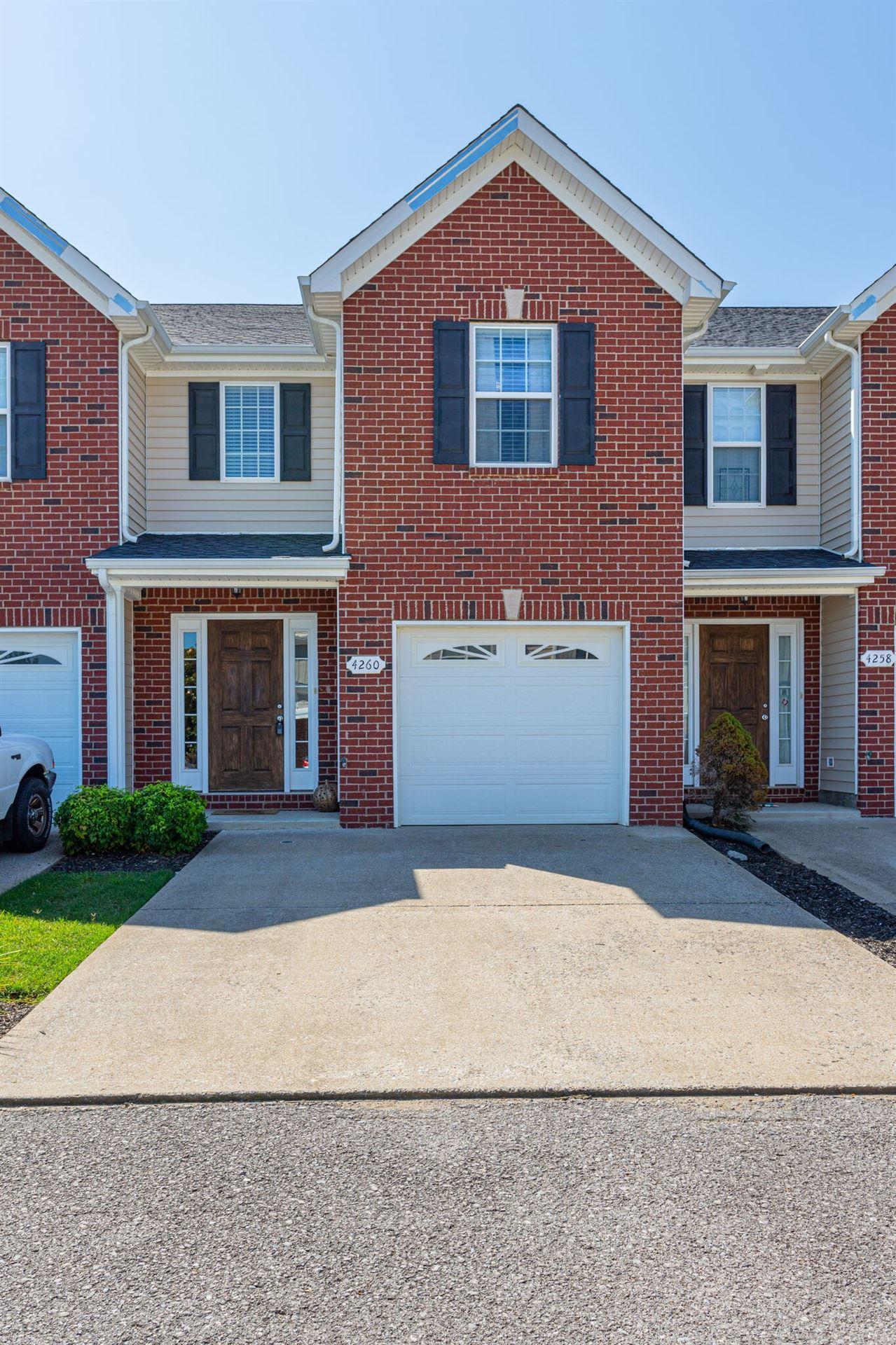 Photo of 4260 Aurora Cir, Murfreesboro, TN 37127 (MLS # 2288579)