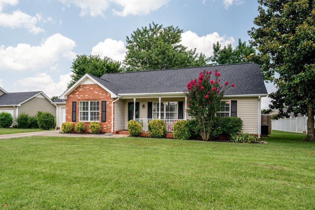 1714 Locerbie Drive, Murfreesboro, TN 37128 - MLS#: 2291579