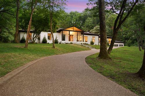 Photo of 809 Forest Hills Dr, Nashville, TN 37220 (MLS # 2208580)