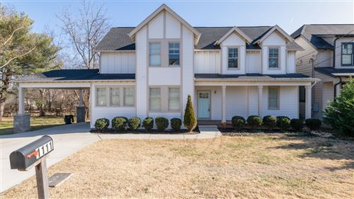 Photo of 1111 Roberta St, Nashville, TN 37206 (MLS # 2220580)