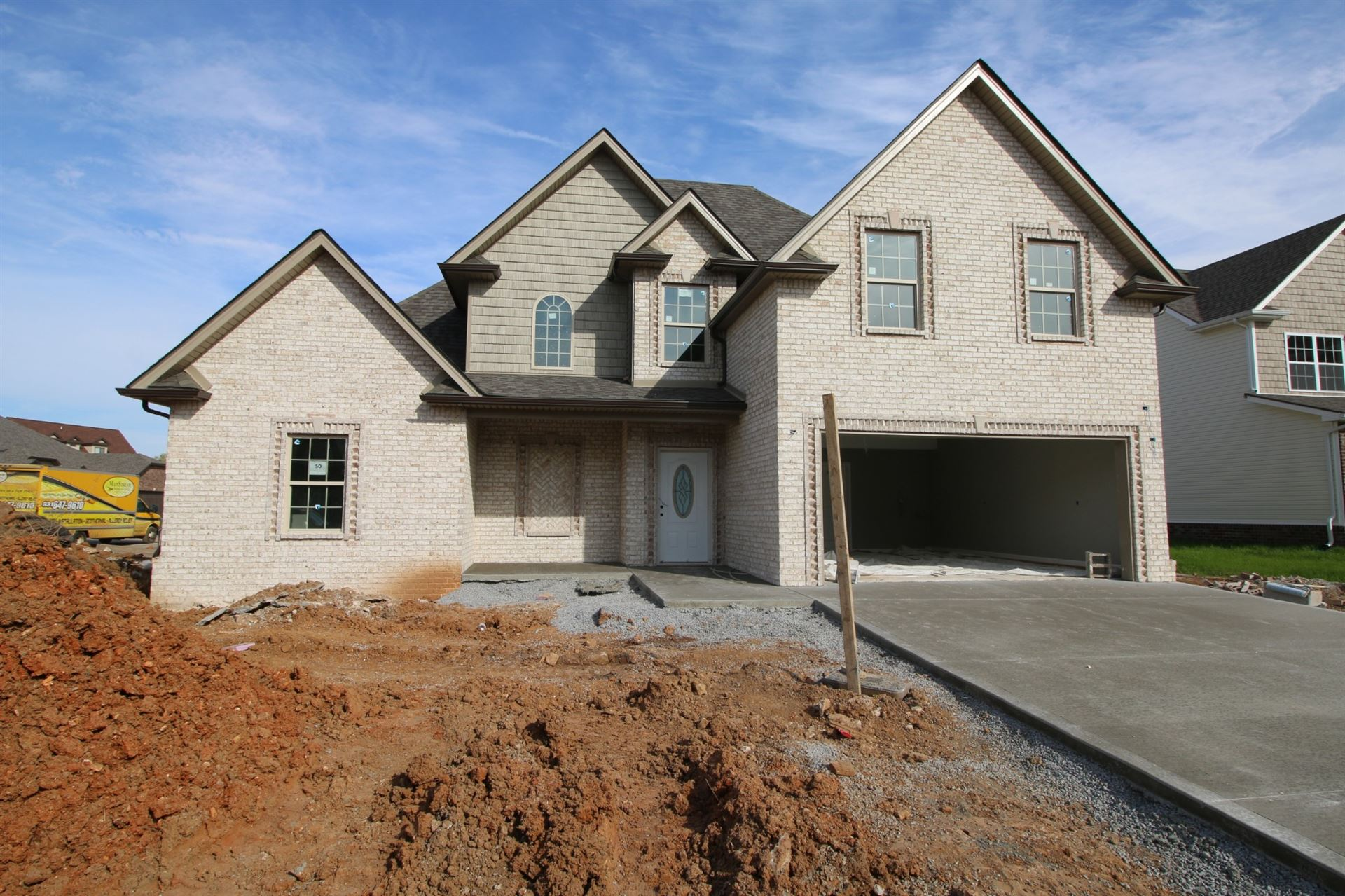 50 Reserve at Hickory Wild, Clarksville, TN 37043 - MLS#: 2180580