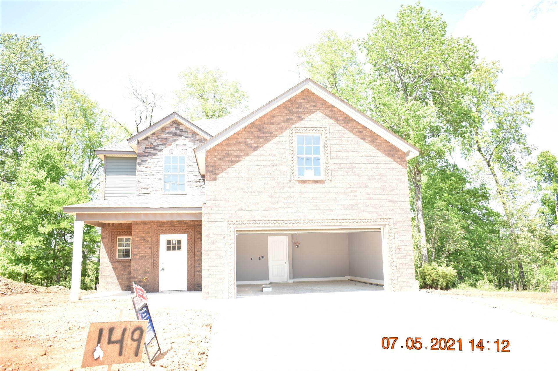 415 Kristie Michelle Ln, Clarksville, TN 37042 - MLS#: 2226580