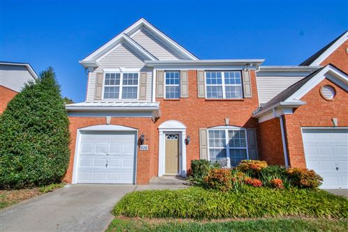 Photo of 506 Old Towne Dr, Brentwood, TN 37027 (MLS # 2198581)