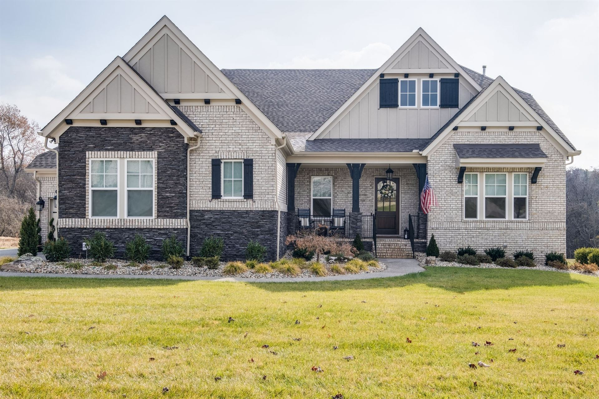 Photo of 1932 Parade Dr, Brentwood, TN 37027 (MLS # 2133581)
