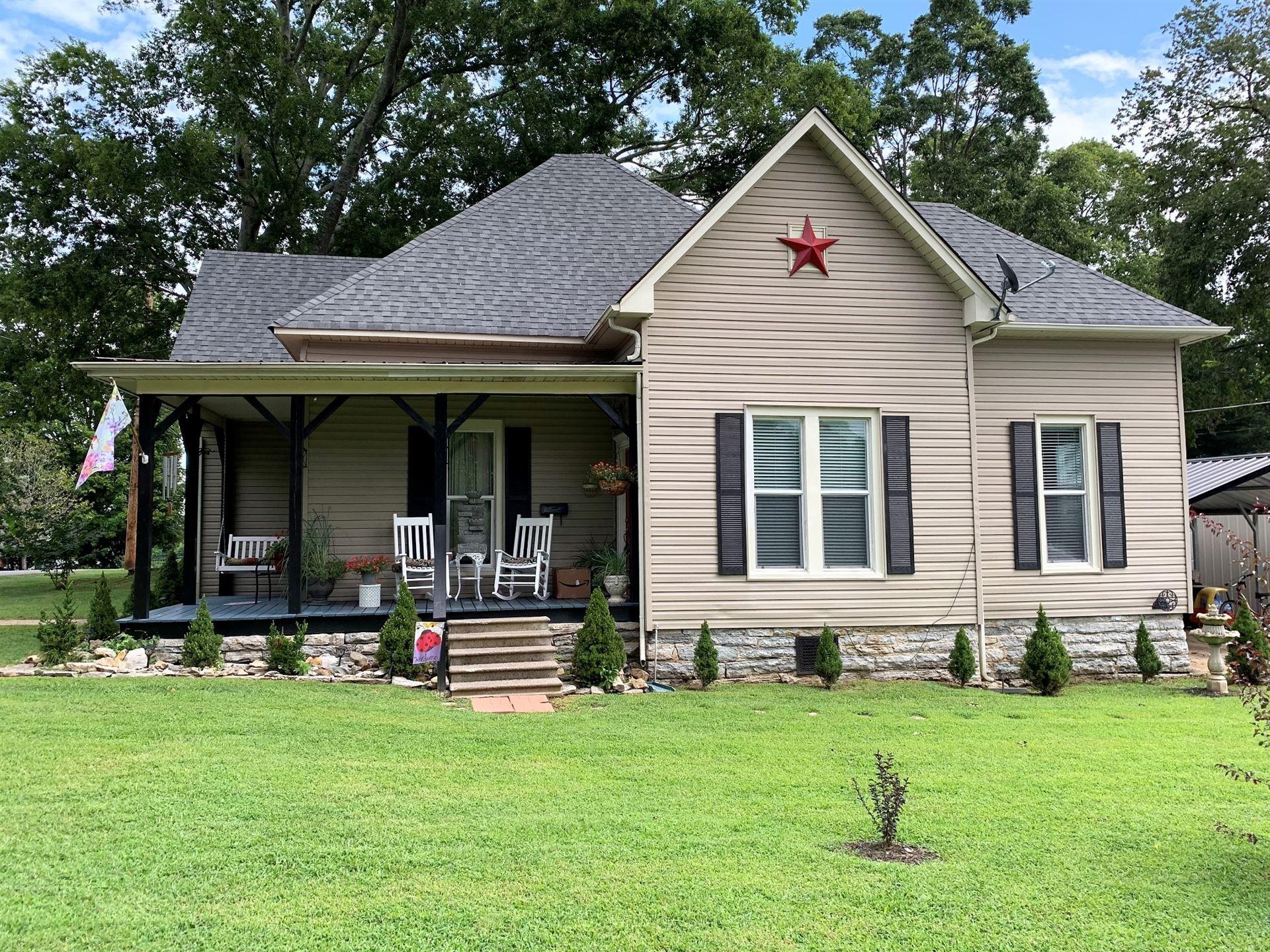 103 W Swan St, Centerville, TN 37033 - MLS#: 2180581