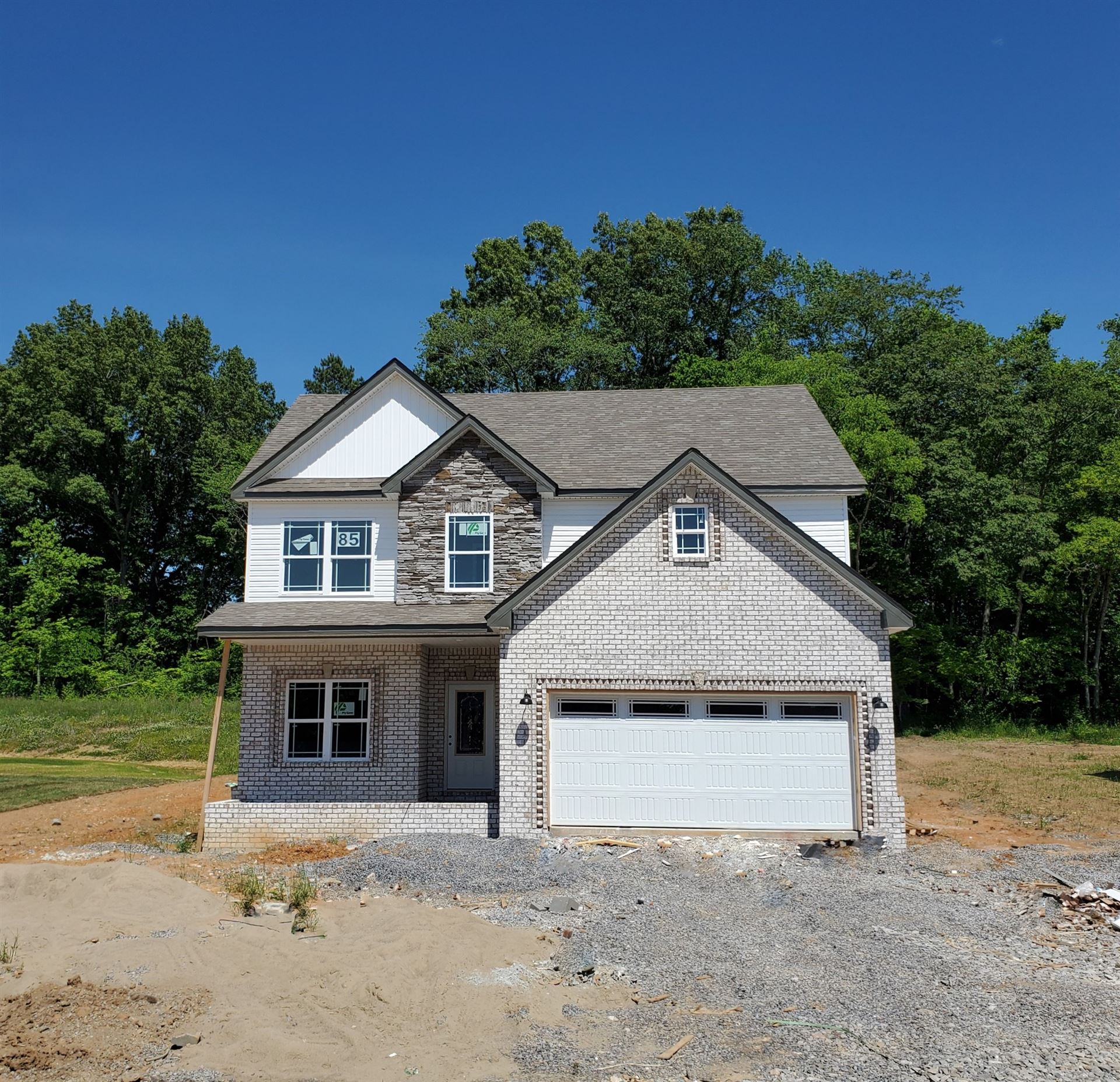 85 River Chase, Clarksville, TN 37043 - MLS#: 2255581
