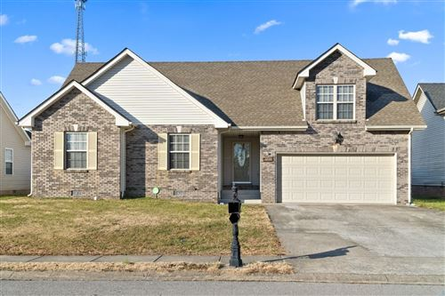 Photo of 2538 Centerstone Cir, Clarksville, TN 37040 (MLS # 2105582)
