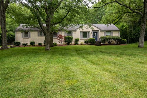 Photo of 818 Summerly Dr, Nashville, TN 37209 (MLS # 2154582)