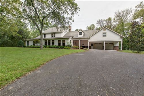 Photo of 3383 Southall Rd, Franklin, TN 37064 (MLS # 2195582)