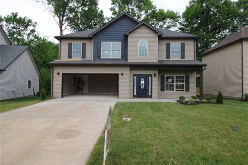 Photo of 153 Chalet Hills, Clarksville, TN 37040 (MLS # 2211582)