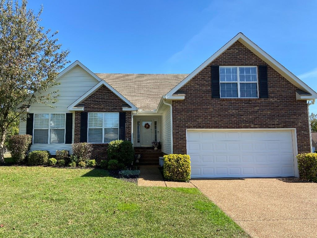 4000 Pewter Trl, Spring Hill, TN 37174 - MLS#: 2199582