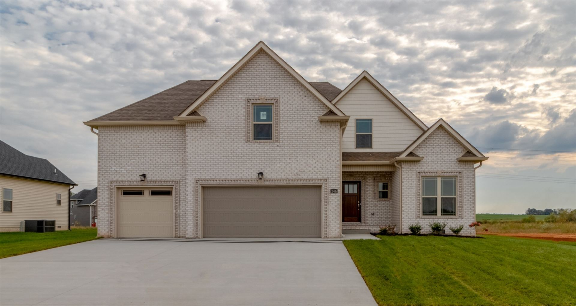 255 Wellington Fields, Clarksville, TN 37043 - MLS#: 2238582