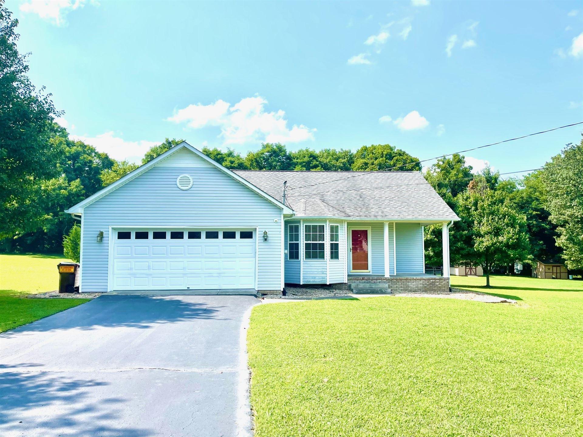 Photo of 536 White Oak Trl, Spring Hill, TN 37174 (MLS # 2276582)