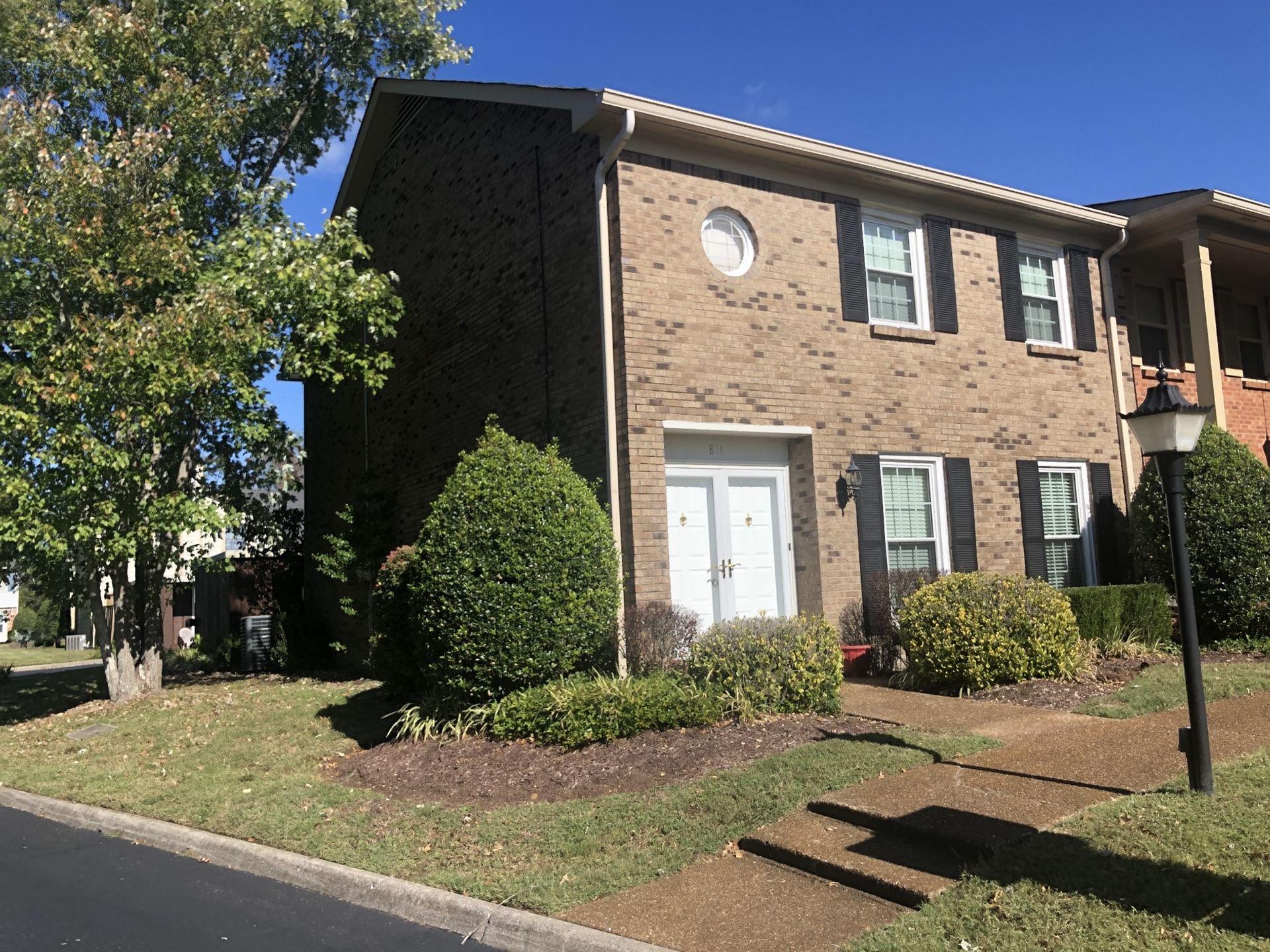 811 General George Patton Rd, Nashville, TN 37221 - MLS#: 2282582