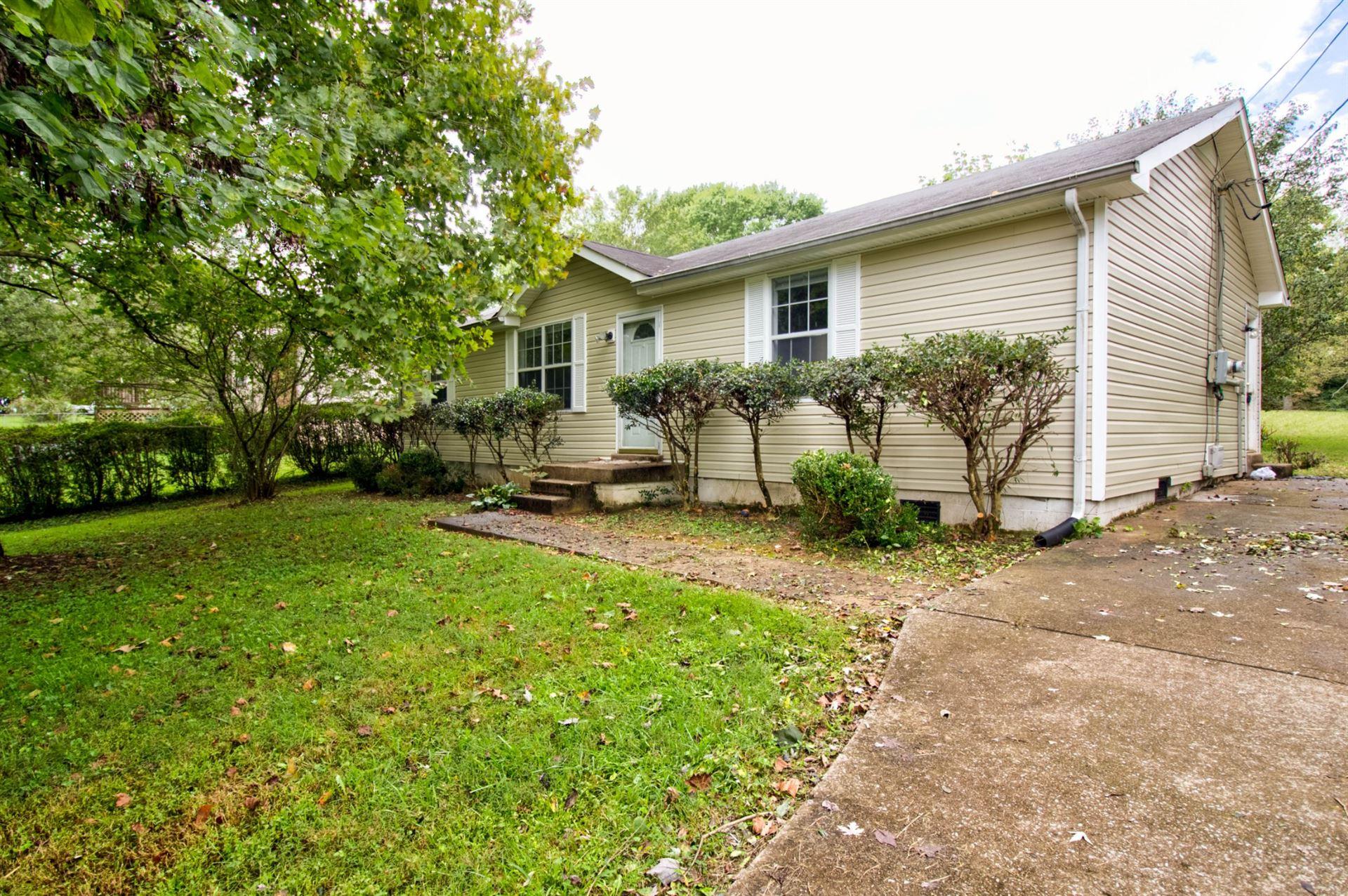 2124 Powell Rd, Clarksville, TN 37043 - MLS#: 2293582