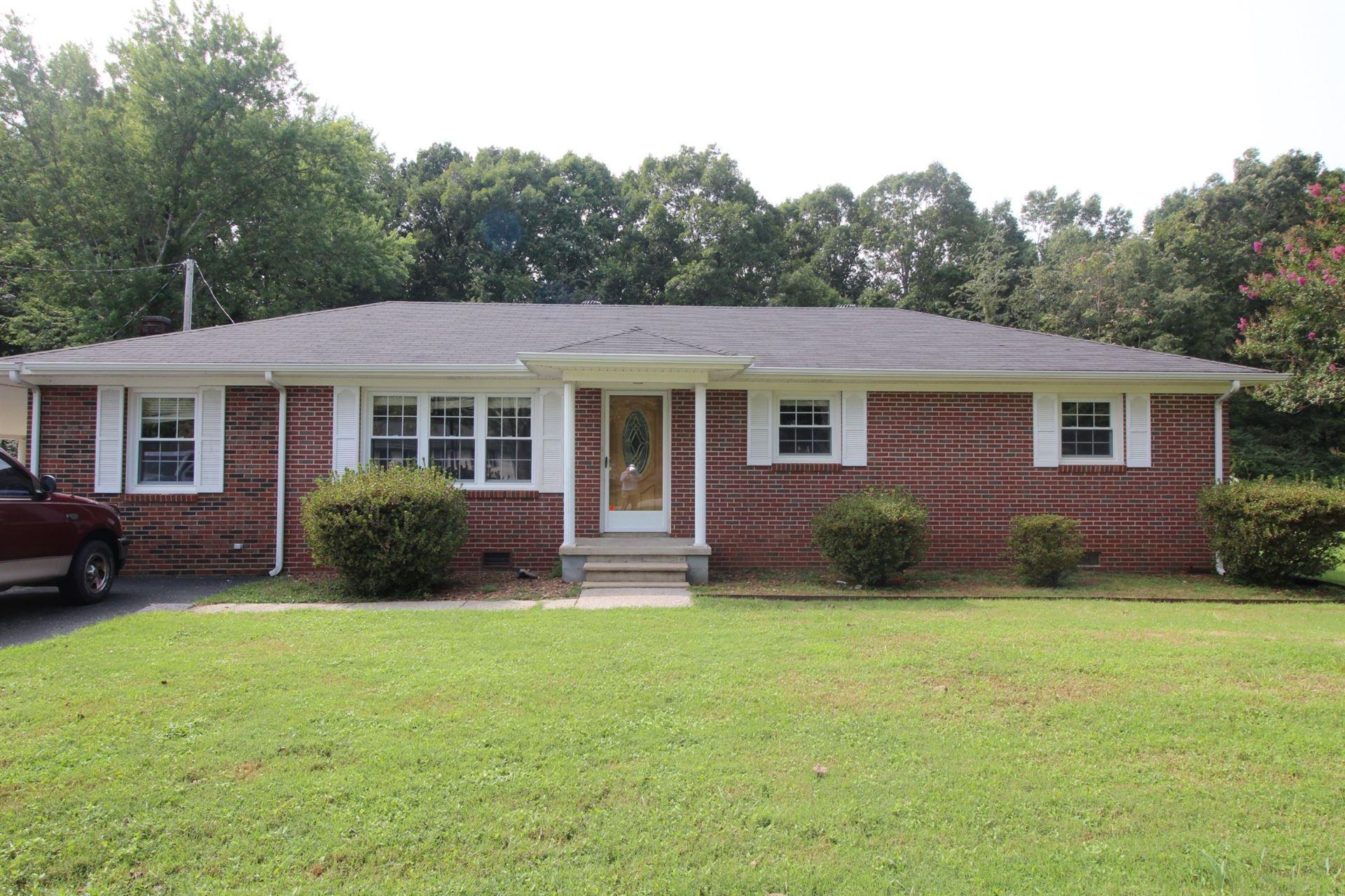 519 Crestwood Dr, Lafayette, TN 37083 - MLS#: 2189583