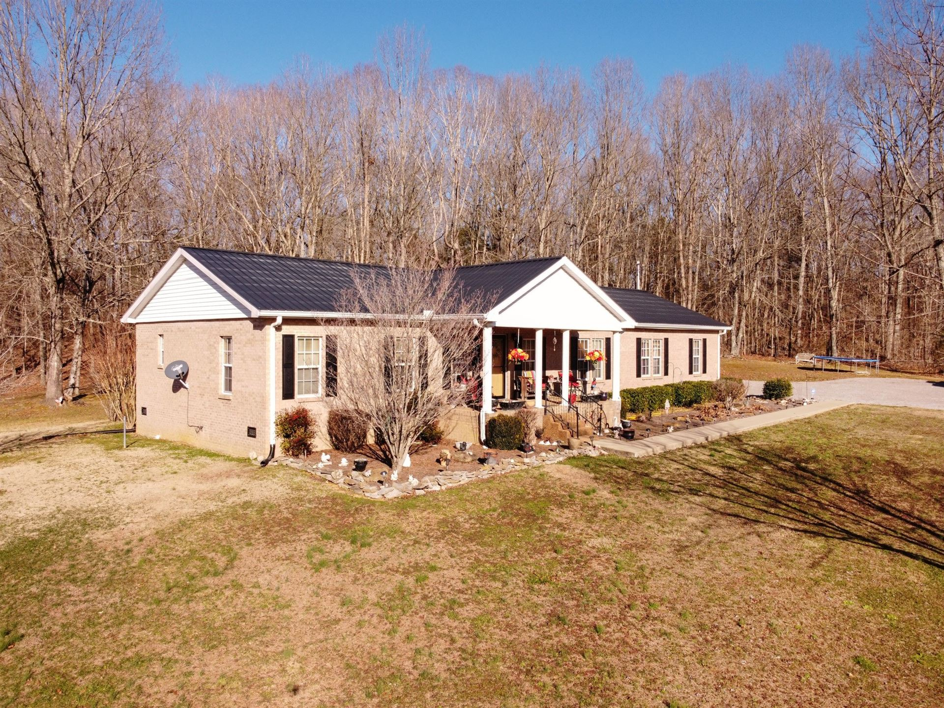 4854 Smithson Rd, College Grove, TN 37046 - MLS#: 2224583