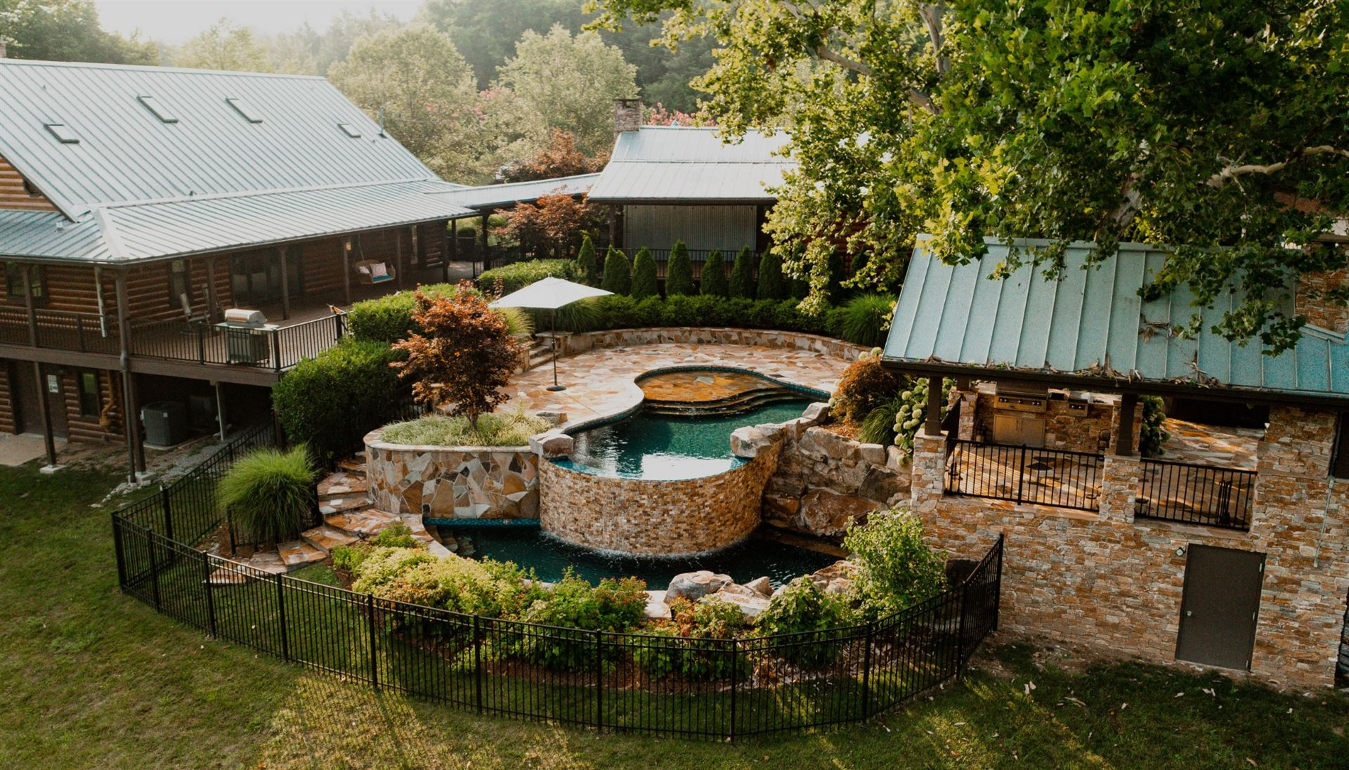 Photo of 4465 S Carothers Rd, Franklin, TN 37064 (MLS # 2275583)