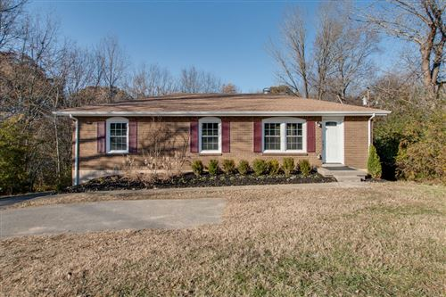 Photo of 1301 Bearwallow Rd, Ashland City, TN 37015 (MLS # 2100584)