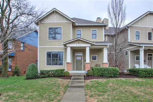 Photo of 916B S Douglas Ave, Nashville, TN 37204 (MLS # 2125584)